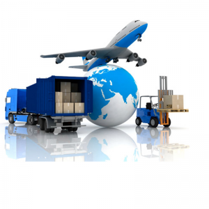 Domestic & international courier & Cargo