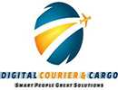 Digital Courier Cargo